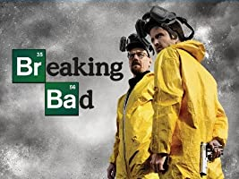 Breaking Bad Season 3 [HD]