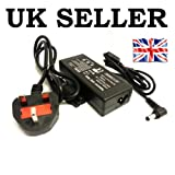 FOR FUJITSU SIEMENS ADP-65HB AD LAPTOP CHARGER AC ADAPTER 20V 3.25A 65W POWER SUPPLY UNIT UK POWER CORD INCLUDED
