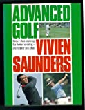 Advanced Golf (0091738156) by Saunders, Vivien