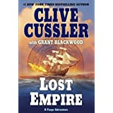 Lost Empire: A Fargo Adventureby Clive Cussler