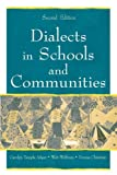 img - for Dialects in Schools and Communities book / textbook / text book