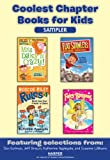 img - for Coolest Chapter Books for Kids Sampler book / textbook / text book