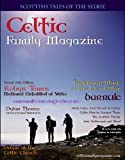 Celtic Family Magazine, Fall Issue 2013