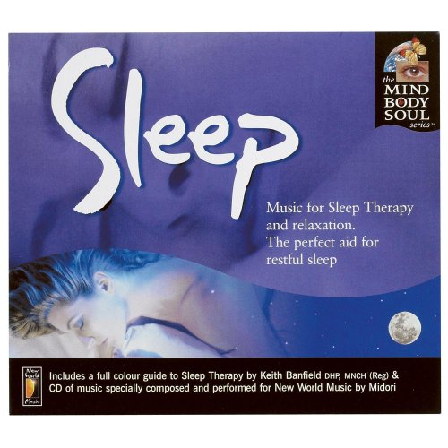 Music CD - Sleep