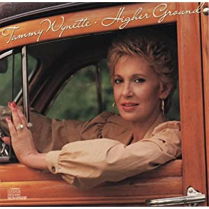 Tammy Wynette - Higher Ground (feat. Larry, Steve & Rudy Gatlin)
