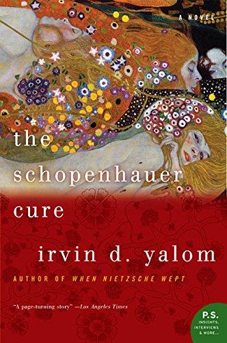 The Schopenhauer Cure: A Novel (P.S.)