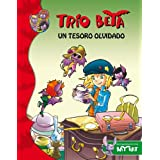Trío Beta 7. Un tesoro olvidado (BAT PAT TRIO BETA)