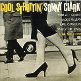 """Cool Struttinvon """"Sonny Clark"""""""