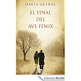 El final del ave Fnix by Marta Querol Benech