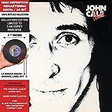 Fear - Cardboard Sleeve - High-Definition CD Deluxe Vinyl Replica by John Cale (2013-01-22)