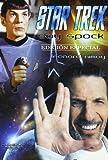 STAR TREK: SOY SPOCK. EDICION ESPECIAL (841523810X) by LEONARD NIMOY