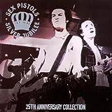 Sex Pistols Silver Jubilee