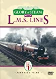 echange, troc Glory of Steam - on L.M.S. Lines [Import anglais]