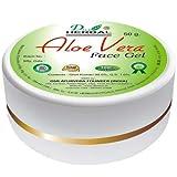 D Herbal Aloe Vera Face Gel (100 G)