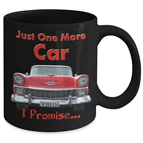 Christmas gifts for classic car lovers