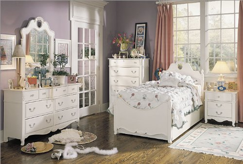 home decor: Lea Industries Victoria Bedroom Series Victoria Panel ...