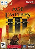 echange, troc Age of Empires III - The Asian Dynasties