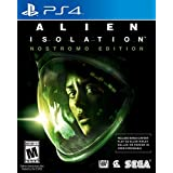 Alien: Isolation - Nostromo Edition - PS4