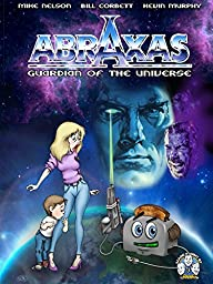 Abraxas, Guardian of the Universe (RiffTrax)