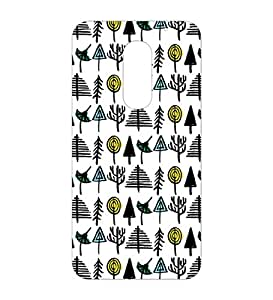 Happoz Lenovo Vibe X3 Cases Back Cover Mobile Pouches Patterns Floral Flowers Premium Printed Designer Cartoon Girl 3D Funky Shell Hard Plastic Graphic Armour Fancy Slim Graffiti Imported Cute Colurful Stylish Boys Z028