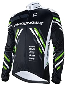 Buy Cannondale Mens CFR Team Long Sleeve Jersey by Cannondale