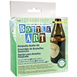 USA Wholesaler - 10631738 - Bottle Art Kit-Keepsake