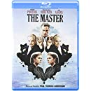 The Master (Blu-ray + DVD + Digital Copy)