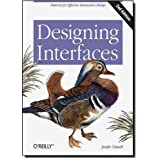 Designing Interfacesby Jenifer Tidwell