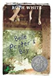 Belle Prater's Boy (Turtleback School & Library Binding Edition) (0613044231) by White, Ruth
