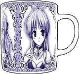 「夜明け前より瑠璃色なーMoonlight Cradleー」マグカップ