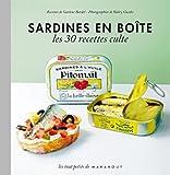 Sardines en boîte - Les 30 recettes culte