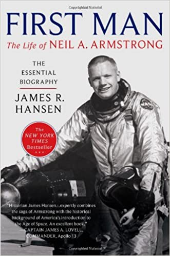 Buy First Man: The Life of Neil A. Armstrong Book Online at Low ...
