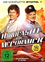 Hardcastle and McCormick - 1. Staffel