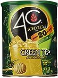 4C Iced Tea Green Tea Antioxidant Drink Mix-50.2 oz