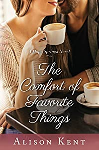 The Comfort Of Favorite Things by Alison Kent ebook deal