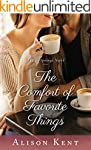 The Comfort of Favorite Things (A Hop...