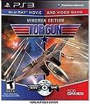 Top Gun - Wingman Edition  (Spiel + Blu-ray Film)