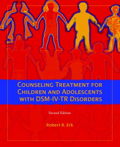 Counseling Treatment for Children and Adolescents with...