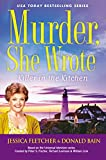 img - for Murder, She Wrote: Killer in the Kitchen book / textbook / text book