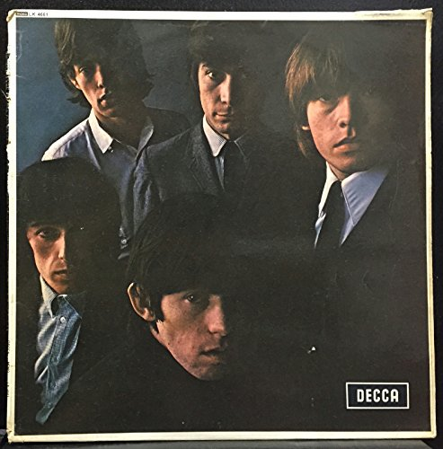 The Rolling Stones - The Rolling Stones No. 2 Uk Mono 1965 Lp Vinyl Record - Zortam Music