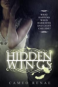 Hidden Wings by Cameo Renae ebook deal