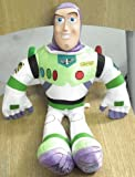 "Disney Store New Version 18"" Buzz Lightyear Plush"