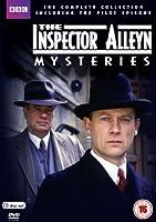 Inspector Alleyn - The Complete Series [DVD]