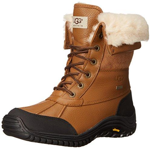 ugg-australia-botas-mujer-color-marron-talla-39