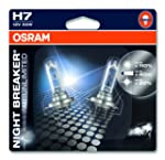 OSRAM NIGHT BREAKER UNLIMITED H7 Halo...