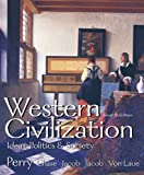 Western Civilization: Ideas, Politics & Society (One-Volume Edition) (0618271007) by Perry, Marvin