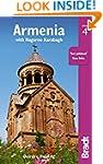 Armenia with Nagorno Karabagh (Bradt...