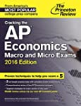 Cracking the AP Economics Macro & Mic...