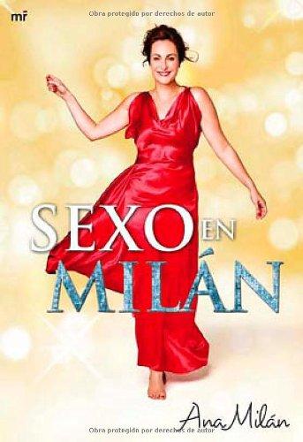 Sexo En Milán descarga pdf epub mobi fb2