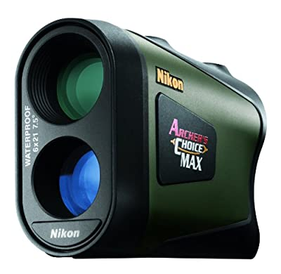 Nikon 8376 Archer's Choice Max Rangefinder by Nikon